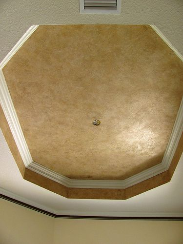 Excellent Plaster Product For Walls And Ceilings Painted