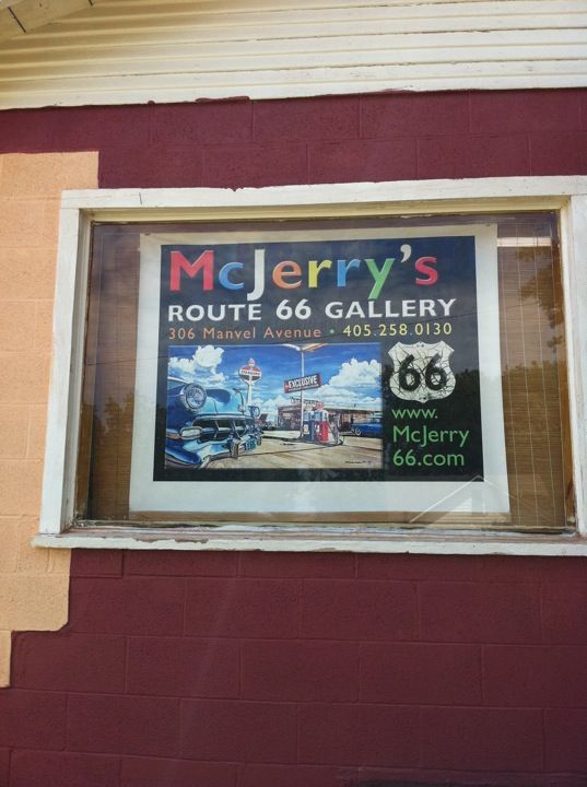Pin On Route 66 Must See List
