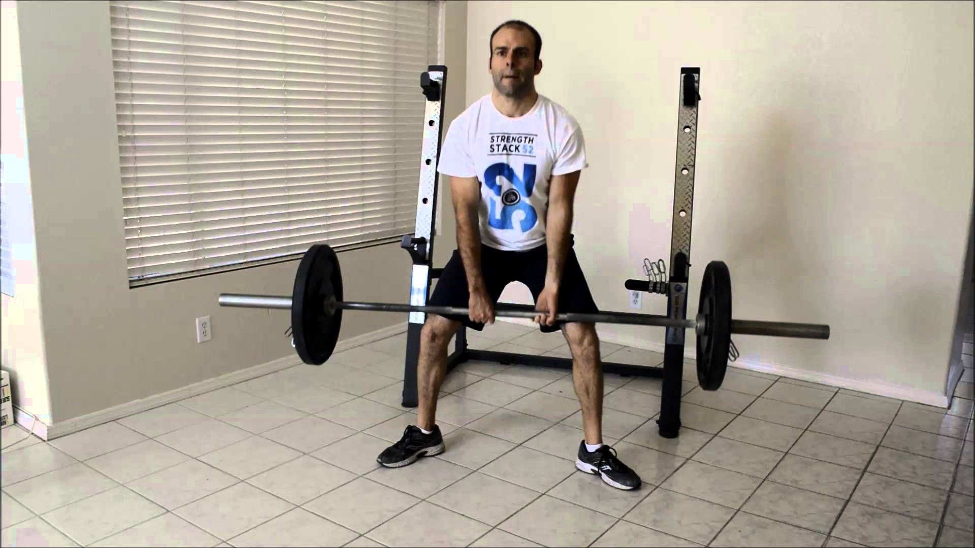 Sumo Deadlift Visit Www Stack52 Com Barbell For Over 50 Free