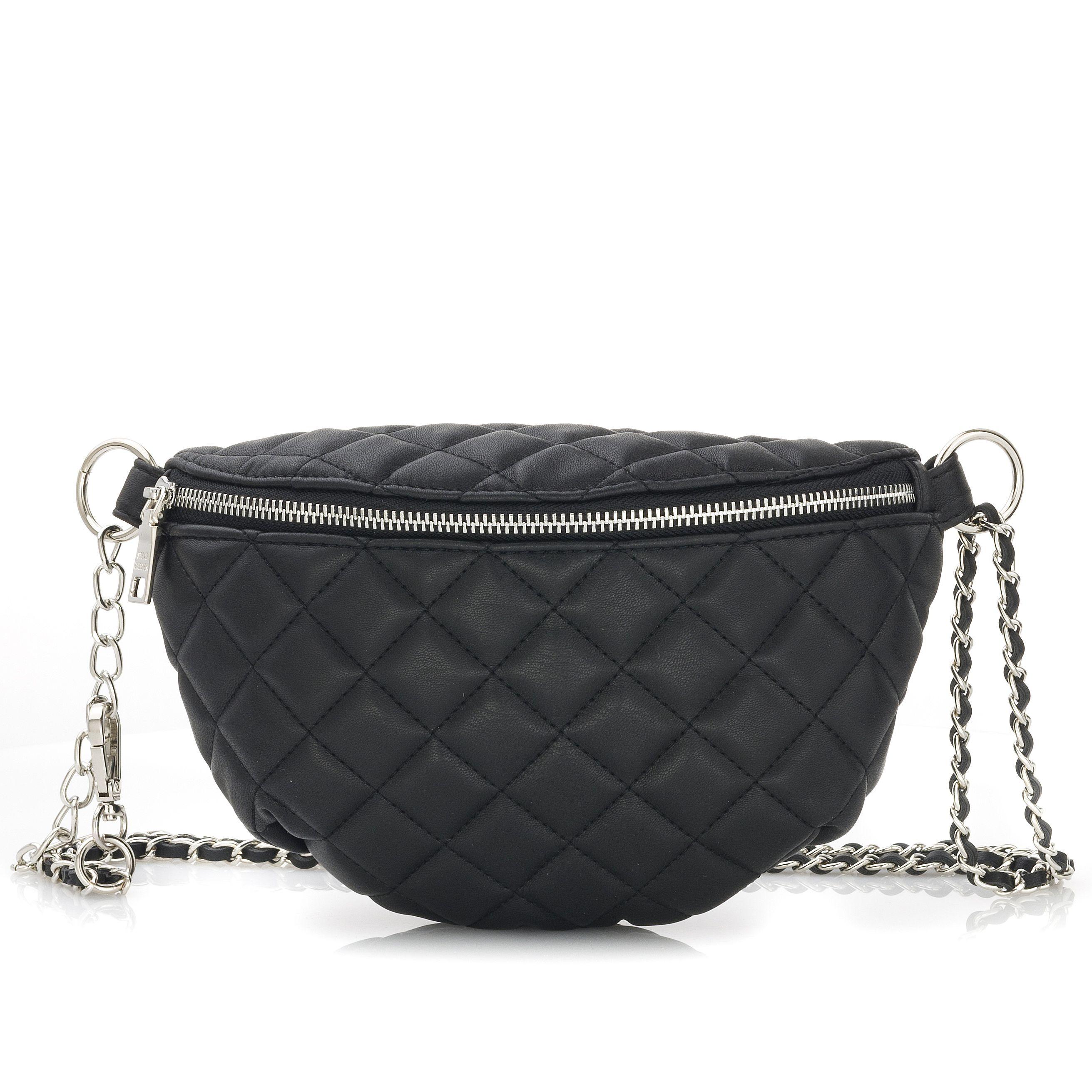 c0475c353d9 Steve Madden Belt Bag - BMANDIE Black