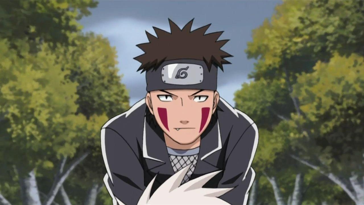 Kiba from Naruto Shippuden Image: Kiba Inuzuka | Anime ...