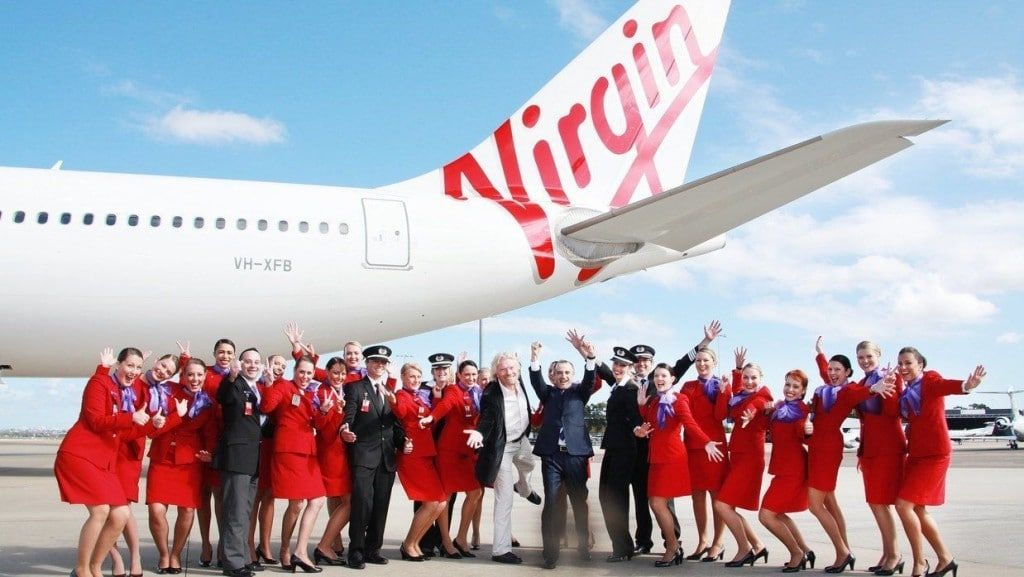 Virgin Group And Virgin Atlantic Launch New Loyalty Programme