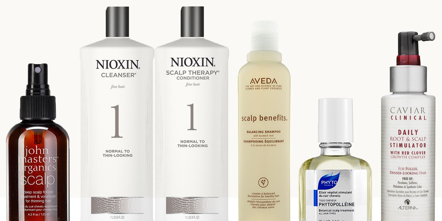Best Shampoo For Dry Scalp And Color Treated Hair Best Hair Color