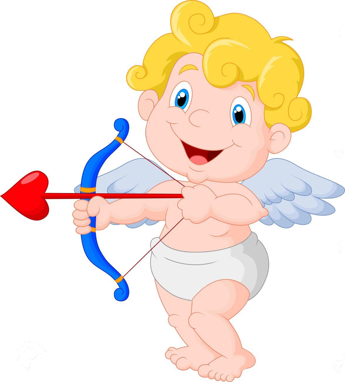 Pin by KAVAERCA on DIBUJOS DE ANGELES | Cupid, Alien