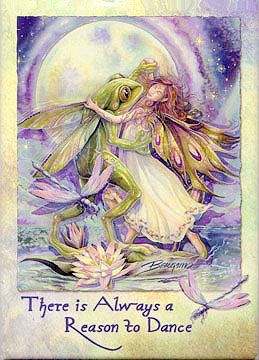 Amy Brown Fairy Moon Sprite | ... Amy Brown Magnet, Nene Thomas Magnet, Linda Ravenscroft Magnet