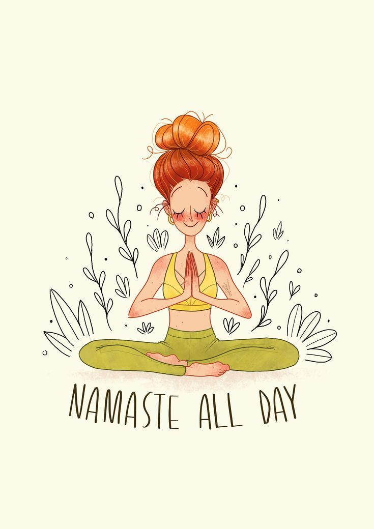 Namaste All Day