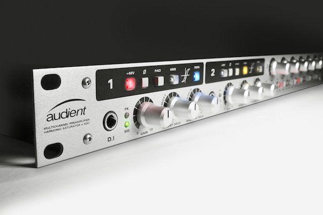 Audient ASP800 Interface
