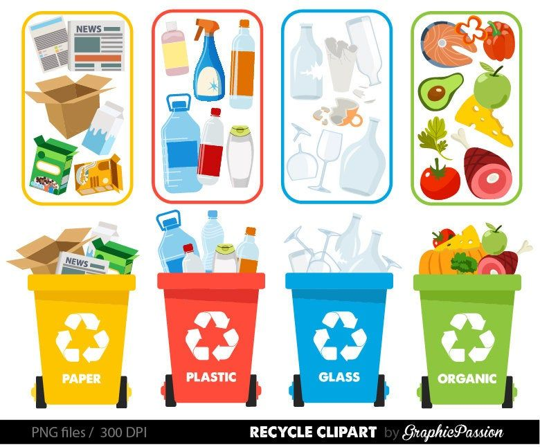 Recycle Clipart Recycle Graphics Recycle Bin Recycling Guide How To Recycle Clipart Earth Day Save The Earth Digital Clip Art Trash Clipart Lixo E Meio Ambiente Musica Na Educacao Infantil Atividades