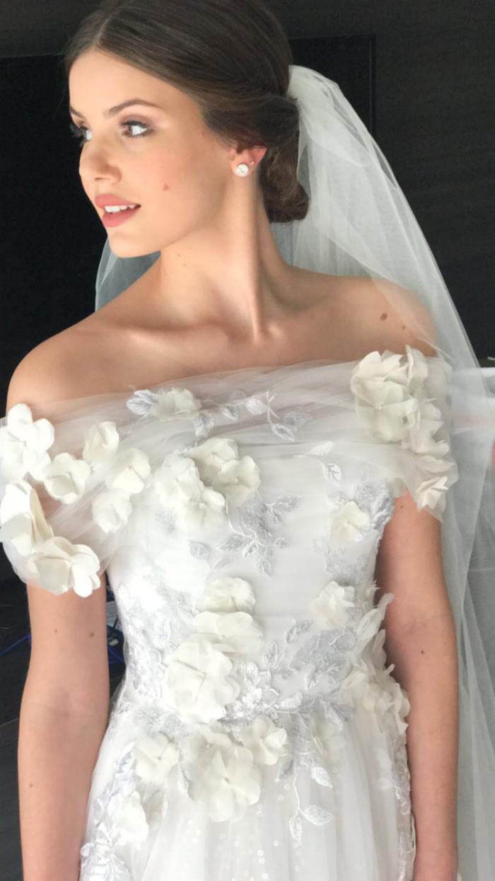 Vestidos de Noiva Simples 2022