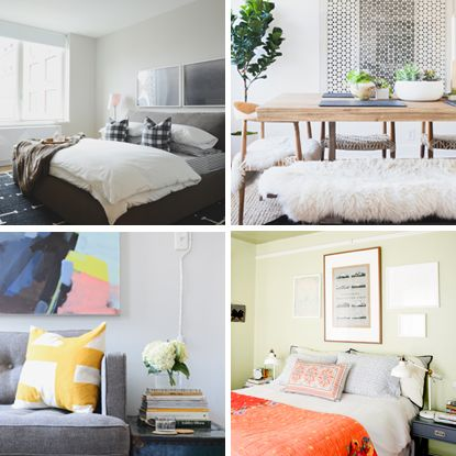 Homepolish NYC *. Clean ApartmentApartment LivingApartment IdeasDecorating  Style QuizLiving ...