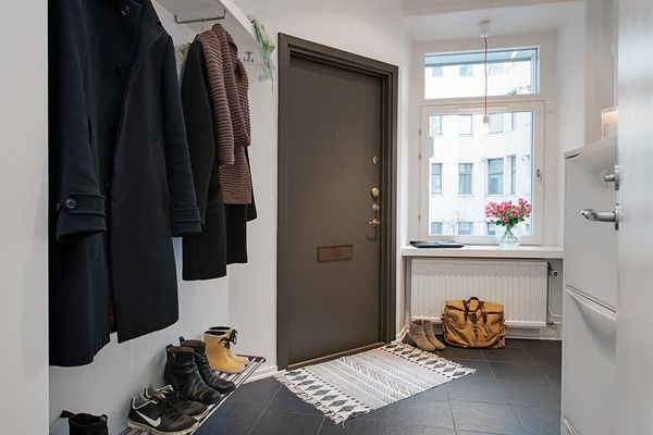 Linnéstaden Apartment 30 1 Kindesign Jpg 600 400 Garderobe