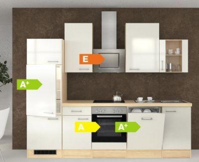 Flex-Well Küchenzeile 280 cm G-280-2302-015 Abaco Jetzt bestellen ...