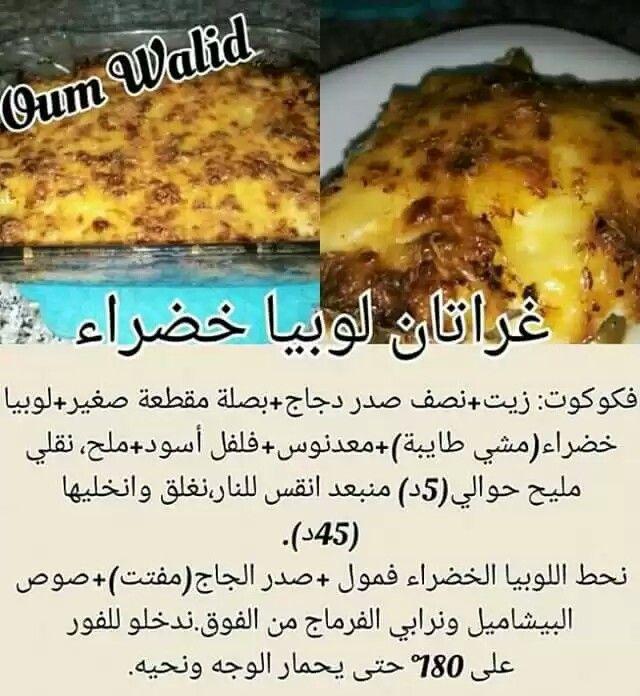 Oum Walid: Pin By Nedjma Rody On شهيوات ام وليد