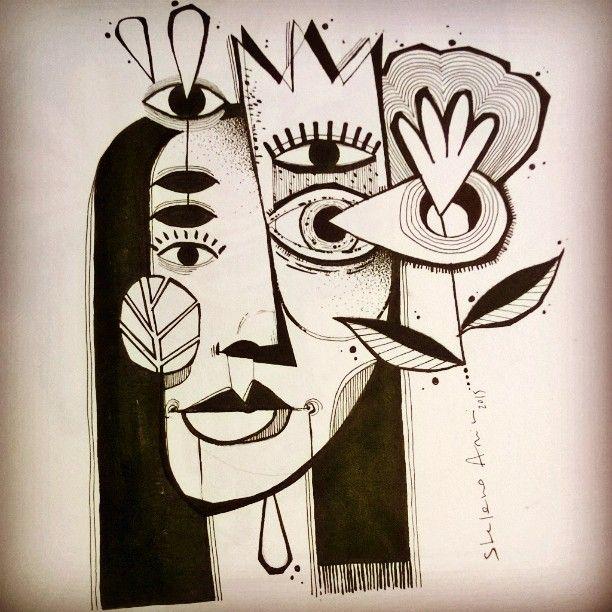#stefanoarici#scarabiss#tattoo#tatuaggio#tatouage#tatuagem#taty#tatuajo#flash#flashtattoo#blackwork#linework#blxckink#design#illustration#illustrazione#moleskine#sketch#sketchbook#brutart#artbrut#art