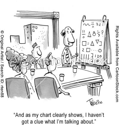 Funny Office Cartoons Clue Less Cartoons Clue Less Cartoon Clue