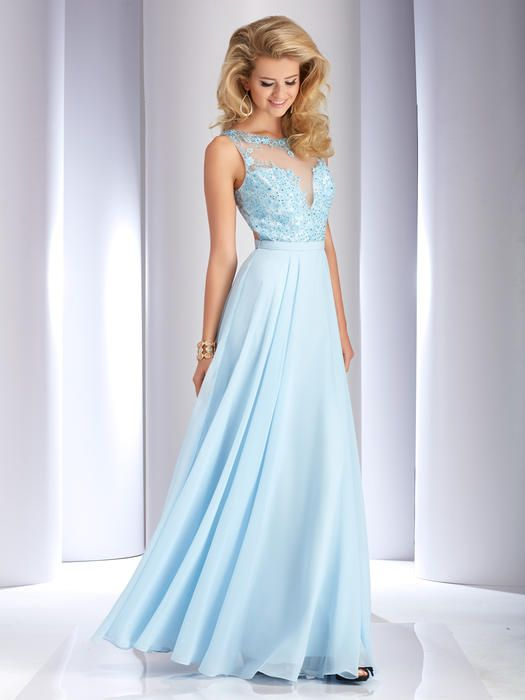 Clarisse 2768 Clarisse Prom The Prom Shop - Prom Dresses in the ...