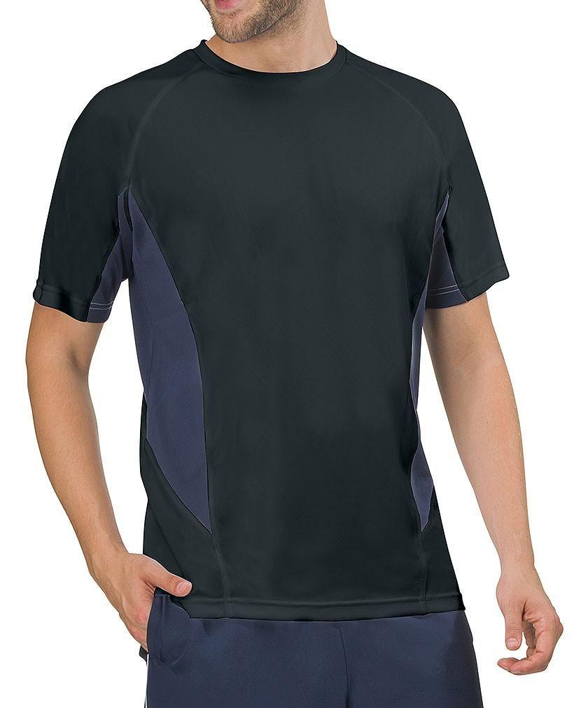 81324880846 Core Color Blocked Crew T-Shirt by Fila  getoutside  shoppingblitz   thingsfordoing