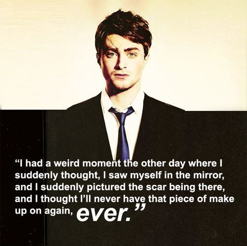 i just teared up. no joke, i really did tear up just now reading this. HP FOREVER <3