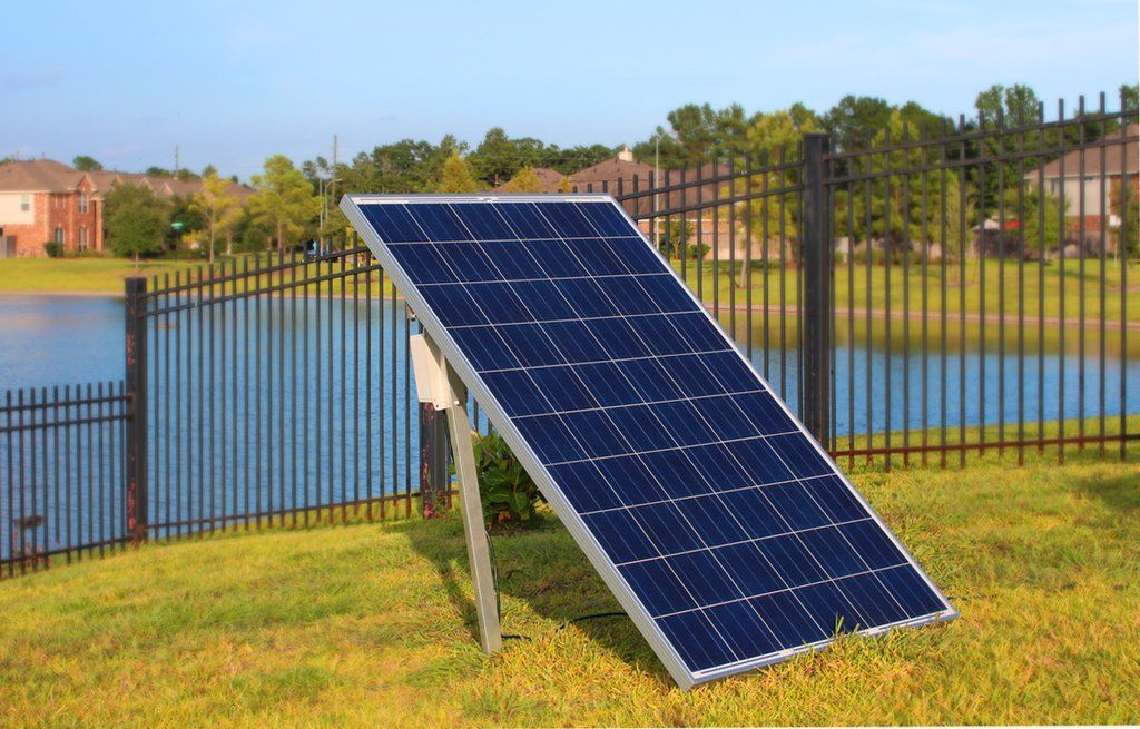 1000 Watt Solar Backup Power Generator Powered By 250 Watt Solar Panel Solar Inverter For Off Grid And Back Up Power Solar Panels Solar Energy Kits Solar