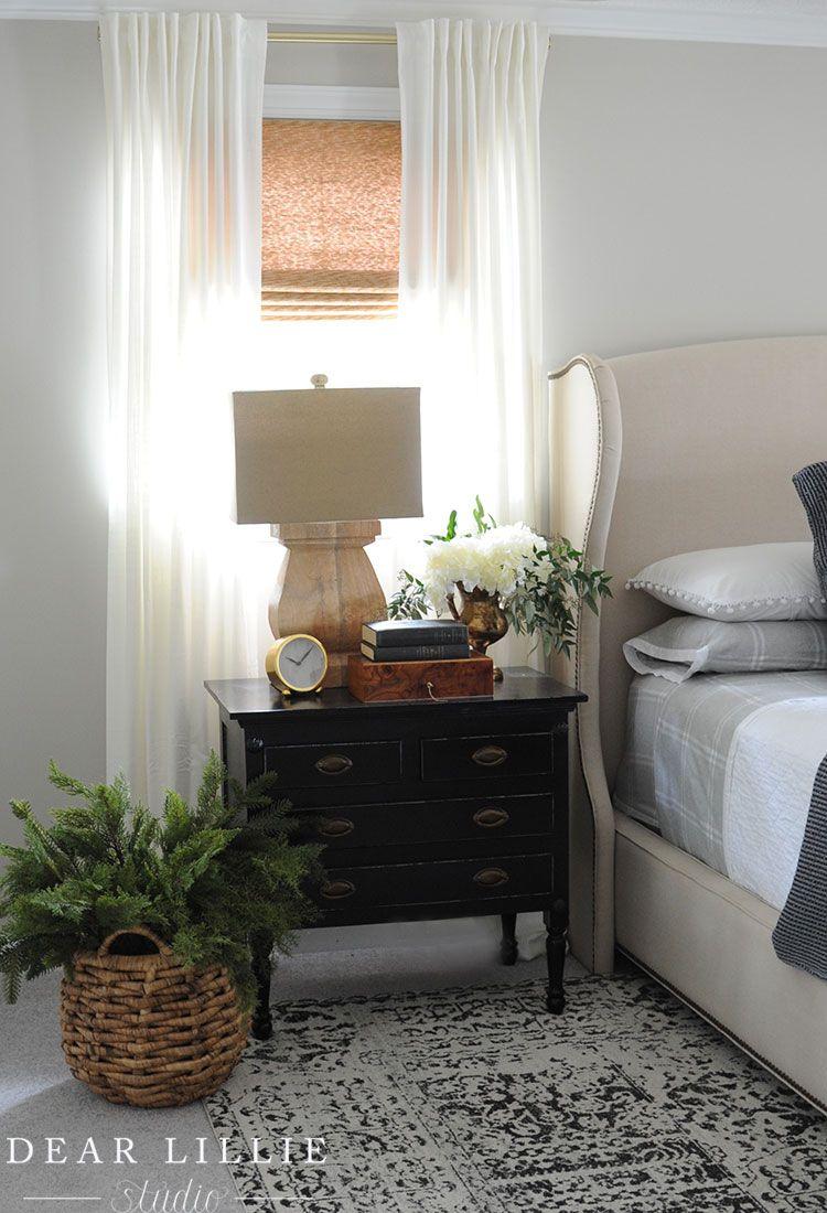 Rental Christmas Master Bedroom Master bedroom, Dear