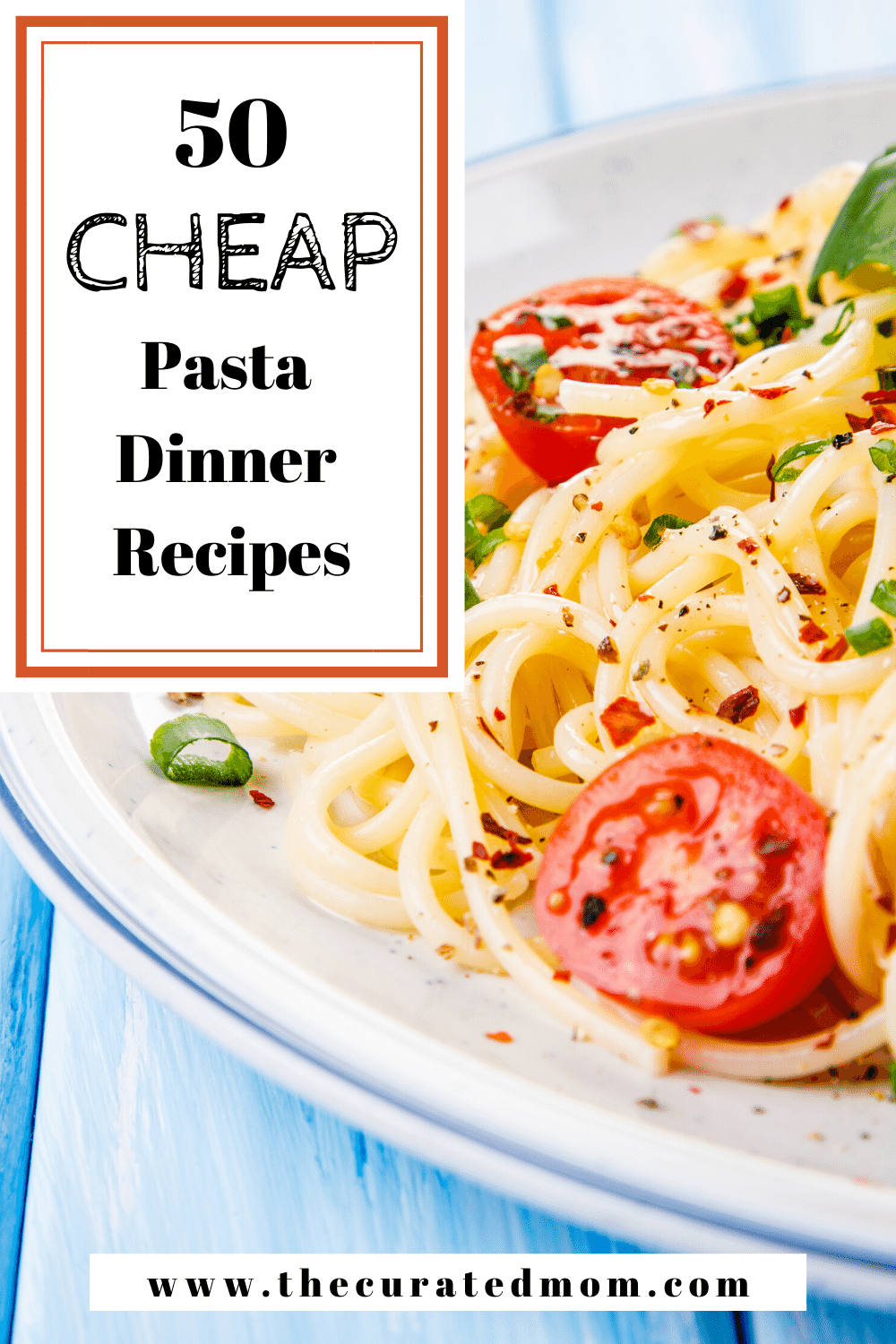 50 Cheap Pasta Recipes A Curated List Of 50 Budget Pasta Dishes To Save Money On Dinner Pasta Dinn In 2020 Cheap Pasta Recipes Yummy Pasta Recipes Yummy Pasta Dish