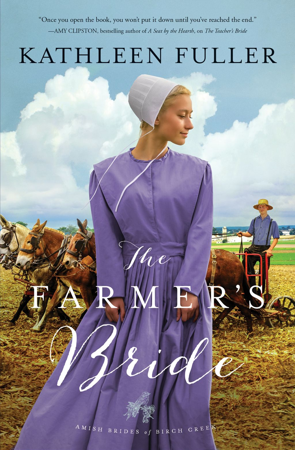 The Farmer's Bride (eBook) #woodcarvingtoo