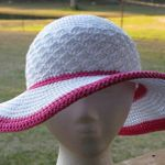 Cadi - I need one!   Gorgeous Crochet Hat ~ I LOVE her work & just voted for her project on favecrafts!