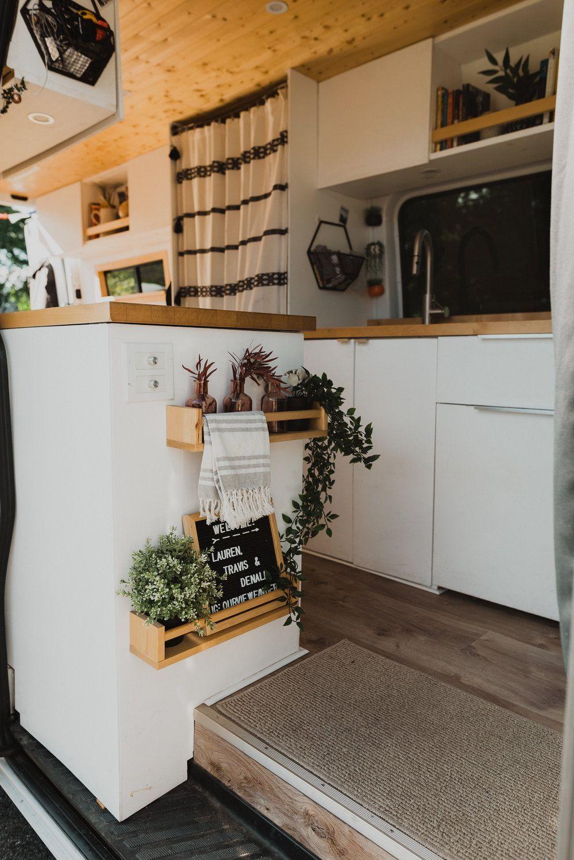 Photo of 2016 Mercedes Sprinter   170 WB   Camper Van For Sale   DIY Camper Van Inspirati…