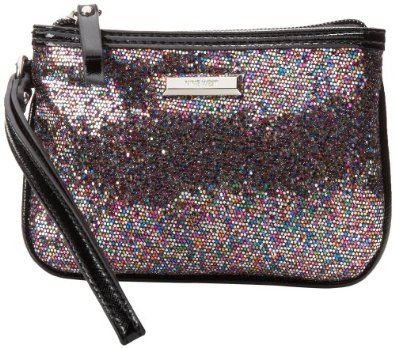 Nine West Go To Glamour Small Wristlet Wallet