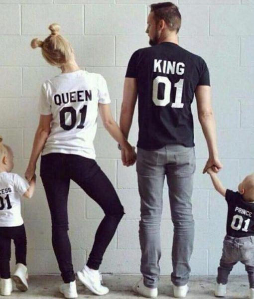 8f396ac64 Family Print Shirts