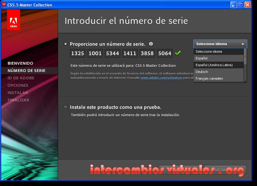 adobe creative suite 5 master collection serial number mac keygen