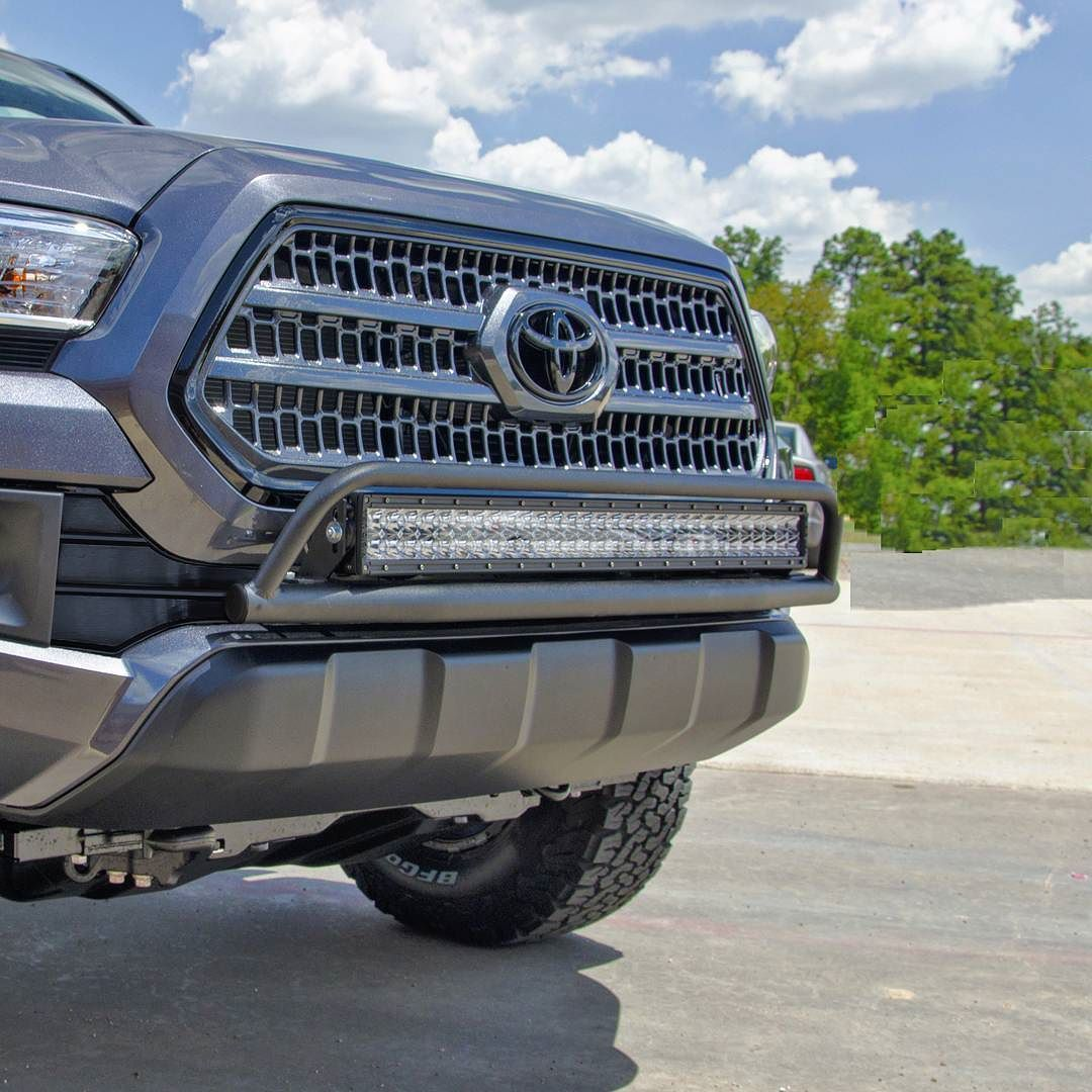 Or light bar with multi mount now available for 2016 tacoma 2016 tacoma or light bar with multi mount for led mounts up to a 30 led light bar or multiple combinations twitter aloadofball Choice Image