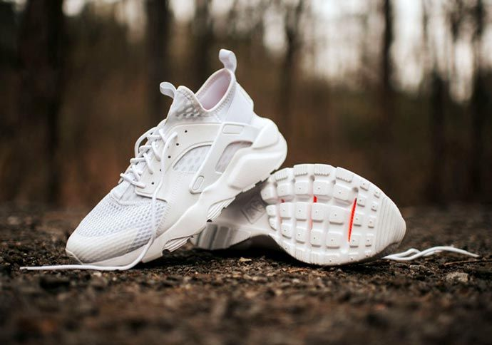 on sale c9ffb ef987 ... you need to know exactly how to clean white huaraches so you will be  able to do the procedures correctly. Another thing t…   adidas shoes    White…