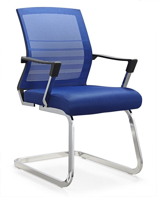 China Office Furniture Staff Meeting Room Boardroom Chair Mesh ...