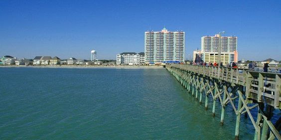Top 10 Things To Do In North Myrtle Beach