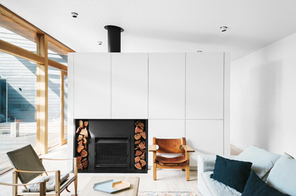 Interior Design Inspiration Simple Australian Beach House