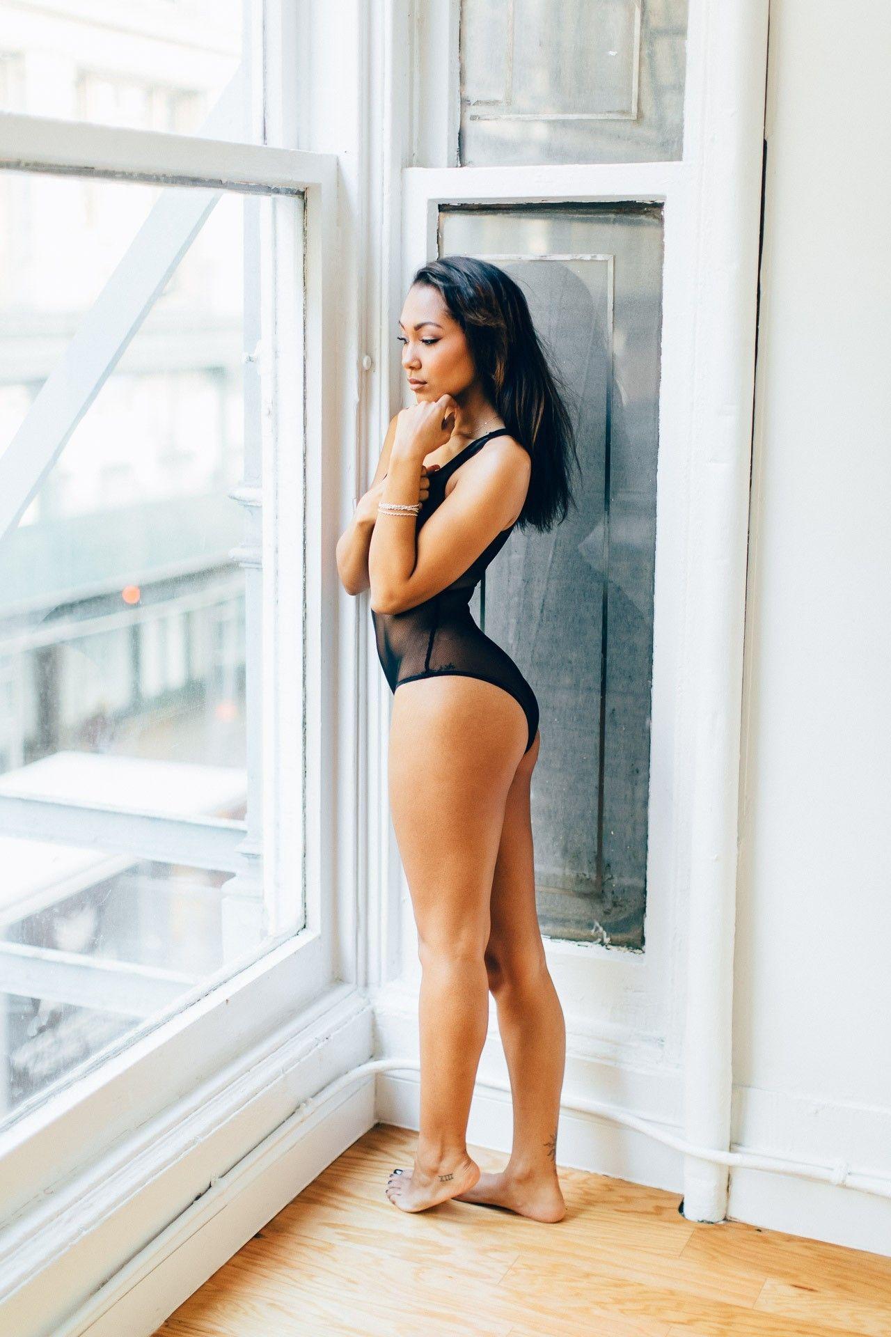 in bikini 2019 Parker McKenna naked photo 2017