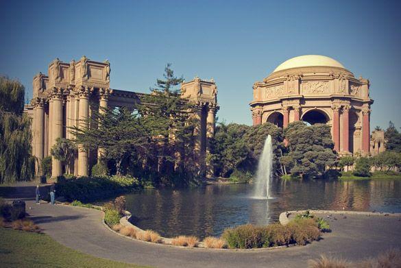 Top 7 Places To Visit In San Francisco Exploratorium