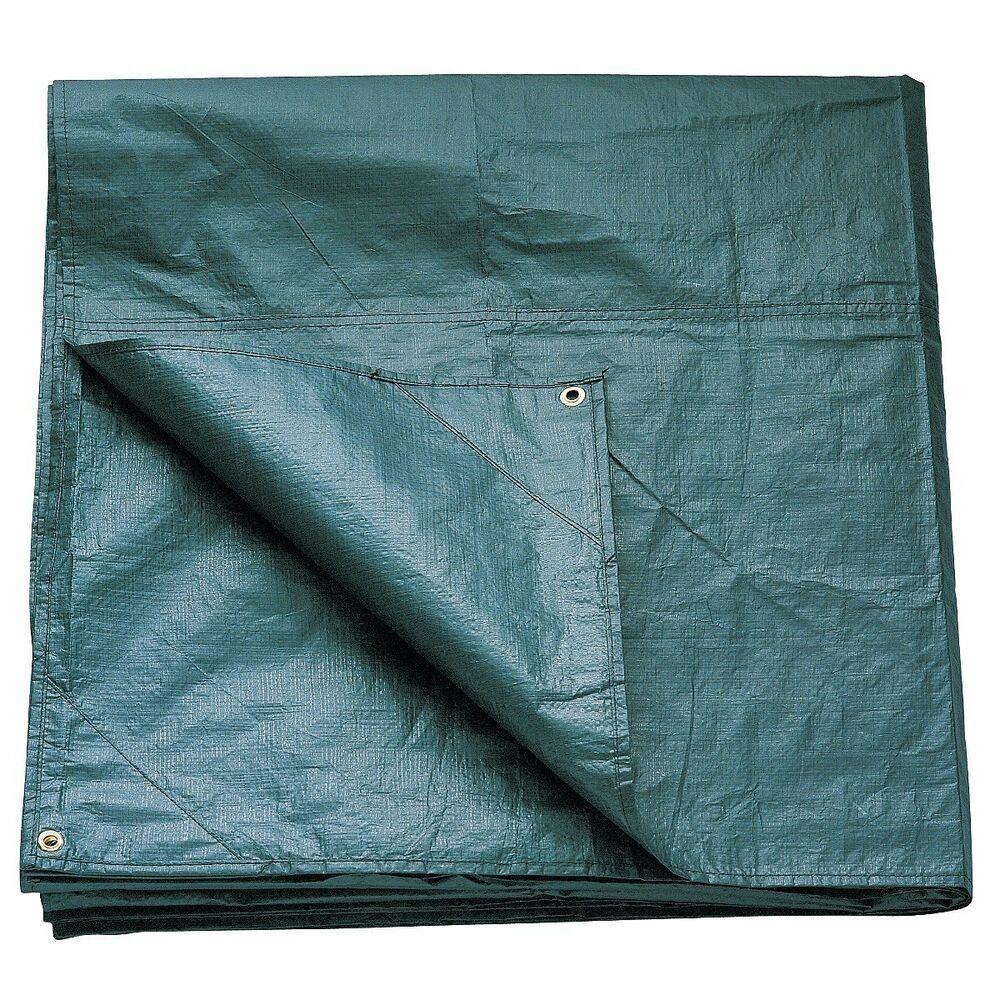 Coleman Protective Groundsheet Tarp 640 X 300 Cm Bnwl 200845 Brand New Coleman Tent Accessories Tent Footprint Coleman