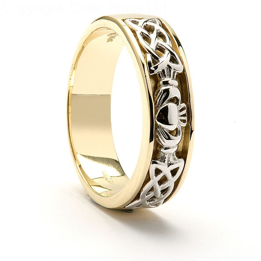claddagh wedding ring emer claddagh wedding rings | claddagh ring