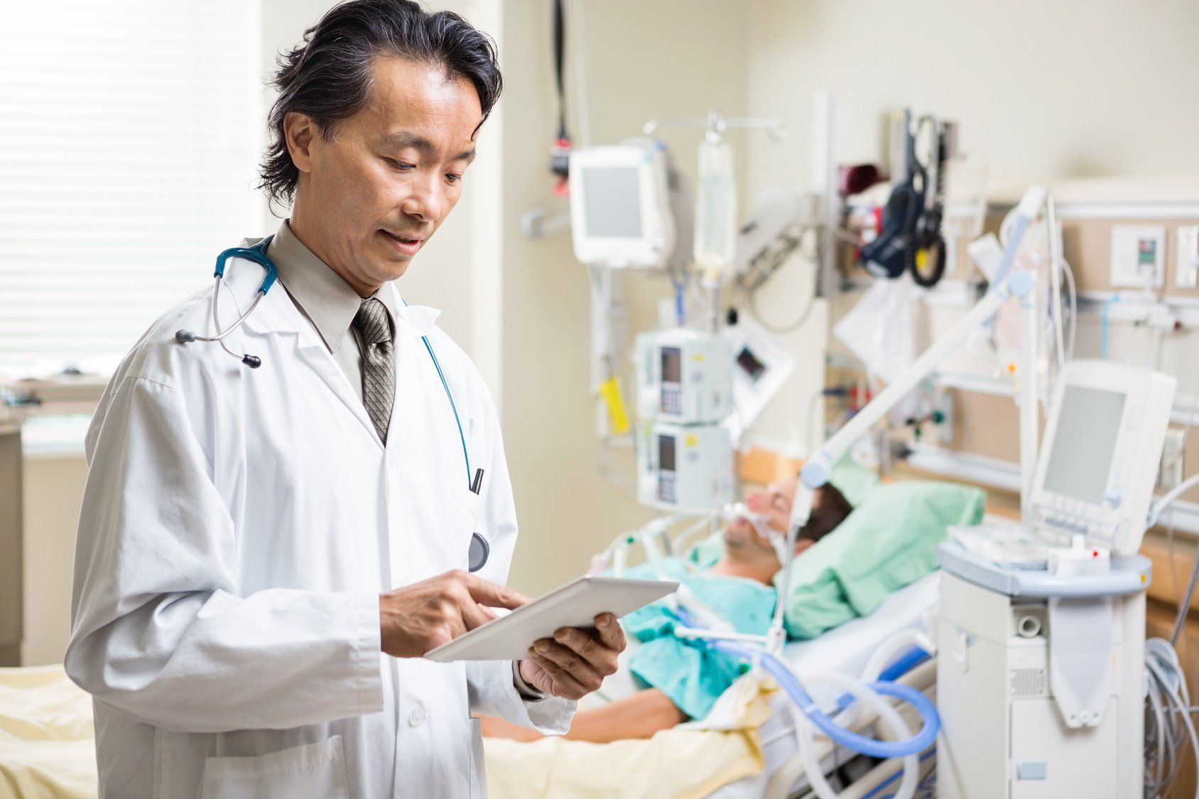 A list of goto apps for emergency physicians and