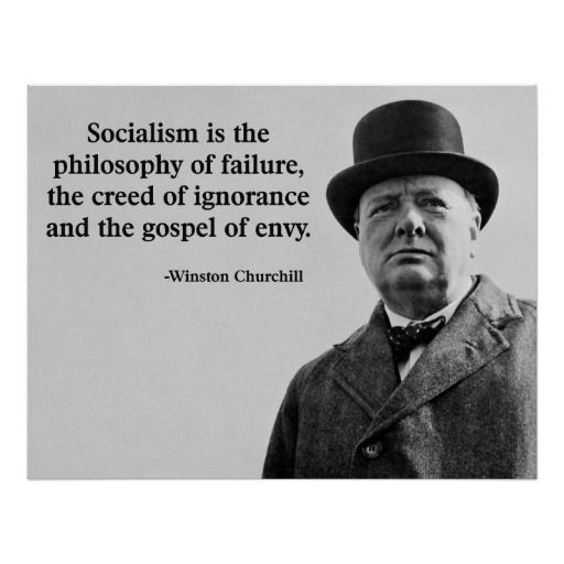Image result for anti socialism quotes