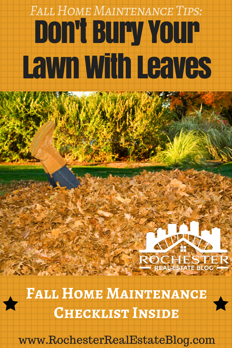 Photo of Checkliste und Tipps für die Wartung zu Hause im Herbst   Vorbereiten Ihres Hauses für den Herbst