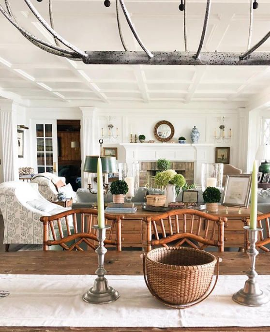 Heather living room decor traditional modern spaces area also    with strommen for the home designs rh pinterest