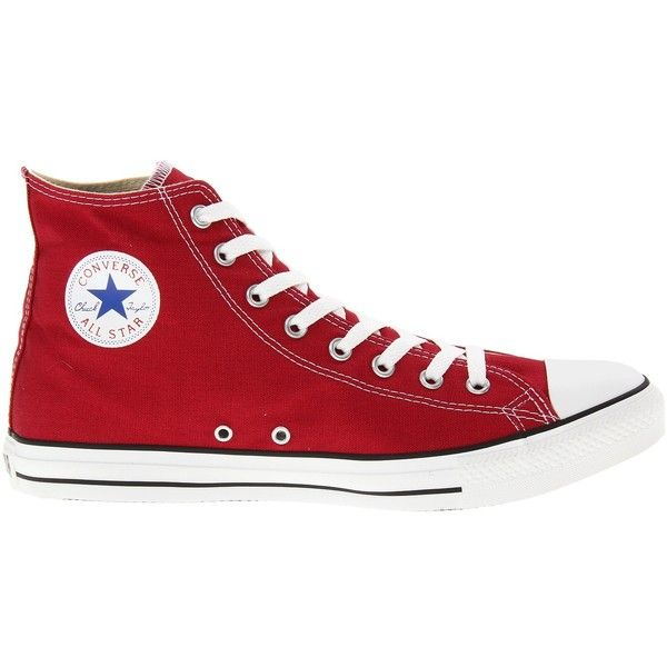 b07941581273 Converse Chuck Taylor® All Star® Seasonal Hi ( 44) ❤ liked on Polyvore