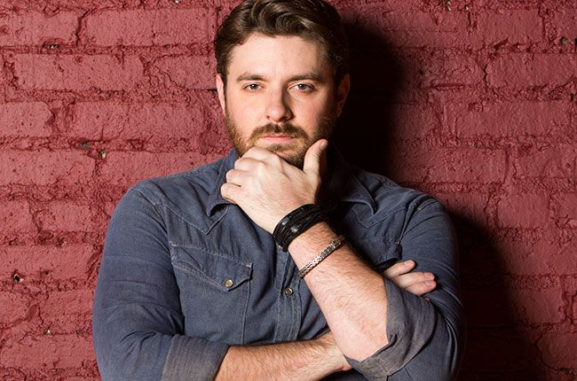 Chris Young Powers AM to Big Debut; Watch a Track-By-Track Interview