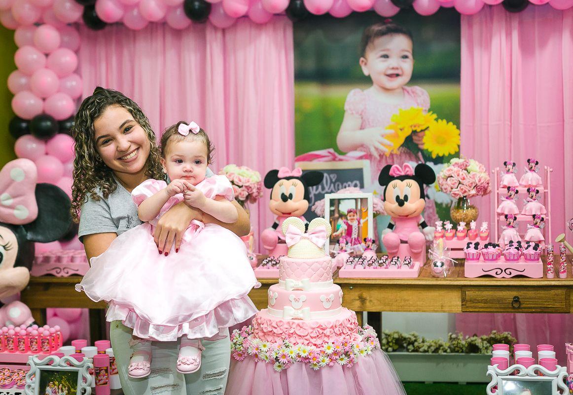 Aniversarios 1 Aninho Da Juliana Ct Super Infantil Festa