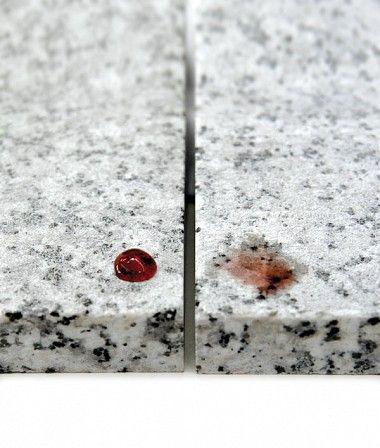Sensa ® Granit | Groupe Cosentino Un granit résistant aux taches du quotidien. Une sélection de la rédaction de www.source-a-id.com