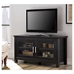 Tv Stands Entertainment Centers Target In 2019 Black Tv