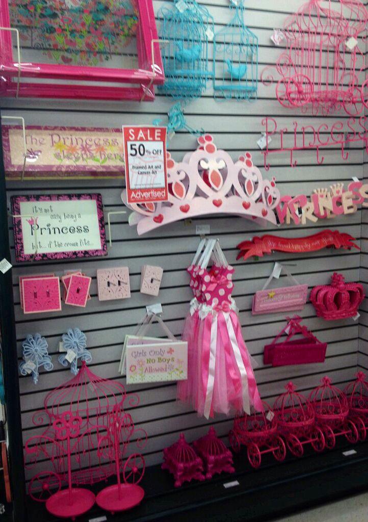 THIS will be JoJo's room!! @ Hobby Lobby! | Neon signs, No ...